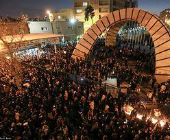 Nowe wieści z Iranu wprawiają w zdumienie