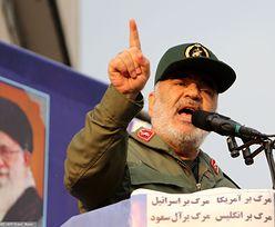 """Iran wystosował groźby. """"Zniszczymy was"""""""