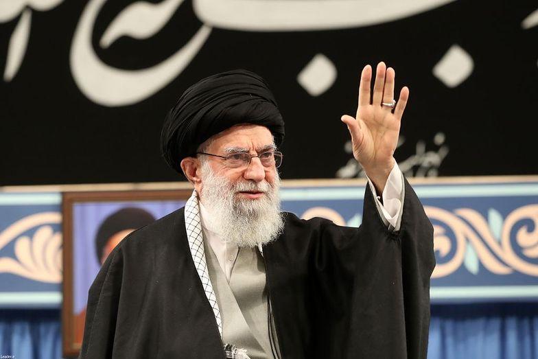 Koronawirus. Nie żyje doradca najwyższego przywódcy Iranu