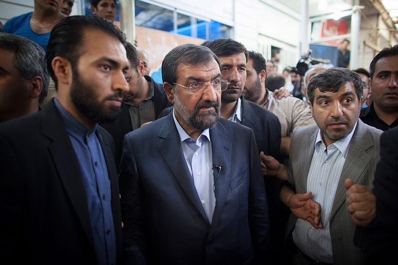 """Atak USA na Iran. Zapowiadają odwet za Sulejmaniego. """"Zemścimy się na Ameryce"""""""