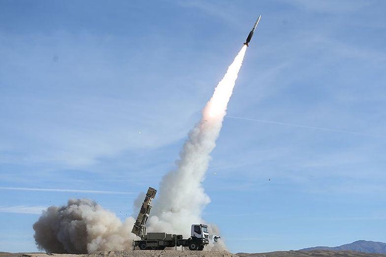 """Iran ostrzega USA przed wojną. """"Nikt nad tym nie zapanuje"""""""