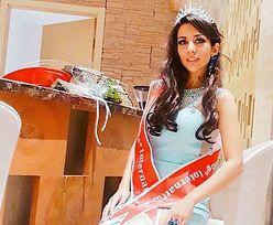 Iran ściga młodą kobietę. Miss błaga o azyl