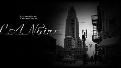 L.A. Noire wiosną 2011. Podobno
