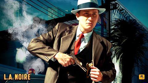 Po ponad dwóch latach ciężkiej pracy projekt został ukończony. Spolszczenie do L.A. Noire już dostępne!