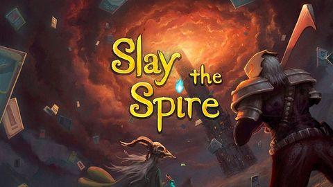 Slay the Spire na komórkach, w końcu!