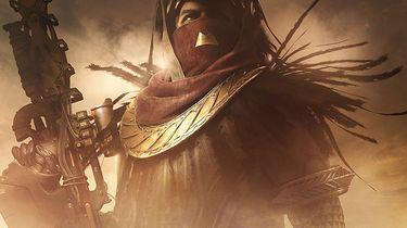 Rozchodniaczek z oślepiającym światłem w najmroczniejszym lochu, herezją Horusa i klątwą Ozyrysa
