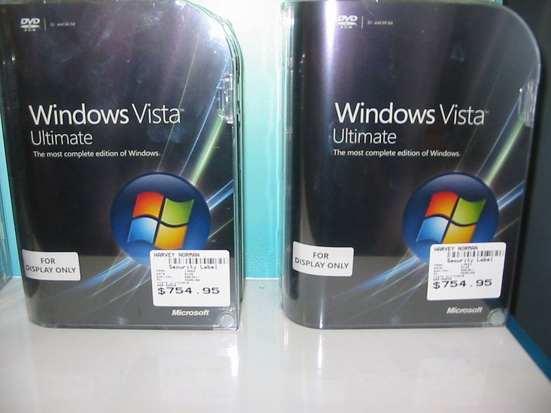 Microsoft nie będzie już wspierał Visty