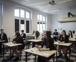 Koronawirus w Polsce. Egzamin ósmoklasisty zgodnie z planem? Jest jeden warunek