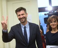 Wybory prezydenckie 2020. Krzysztof Śmiszek sugeruje, że będzie kandydatem