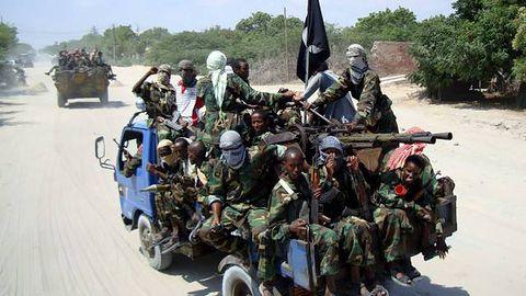 Islamiści zakazali gier wideo w Somalii