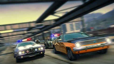 Policjanci i złodzieje w Burnout Paradise już niedługo