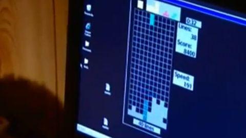 Nie mrugaj, bo przegapisz - tak się bije rekordy w Tetrisie
