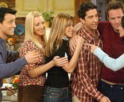 """Którym bohaterem z serialu """"Przyjaciele"""" jesteś?"""