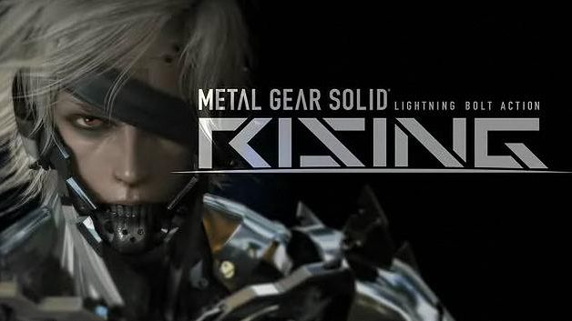 Demo Metal Gear Rising: Revengeance dla wszystkich jeszcze w styczniu