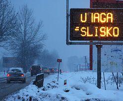 Zima nie odpuszcza. Nowe ostrzeżenia IMGW