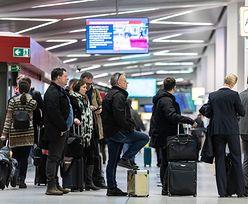 Niemcy: utrudnienia w ruchu lotniczym. Strajk pracowników ochrony