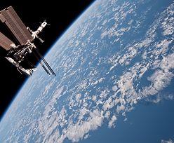 Gołym okiem można oglądać przelot Międzynarodowej Stacji Kosmicznej. Jeszcze zdążysz