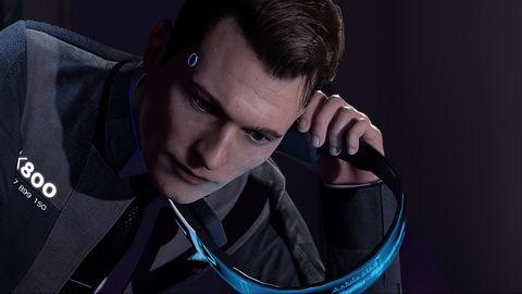 """Sony: """"Detroit to najambitniejsza gra Quantic Dream w historii"""""""