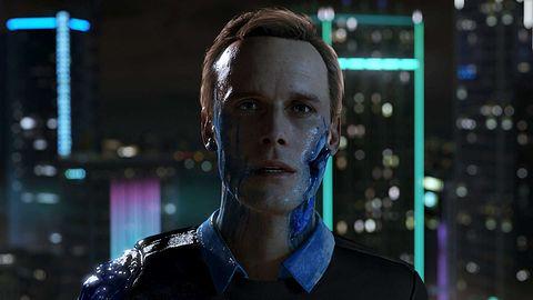 """Detroit: Become Human nie będzie grą """"na raz"""". Właśnie, a czy będzie grą?"""
