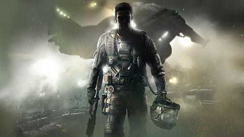 "Infinite Warfare jako nowa seria Call of Duty? Developer mówi ""tak"""
