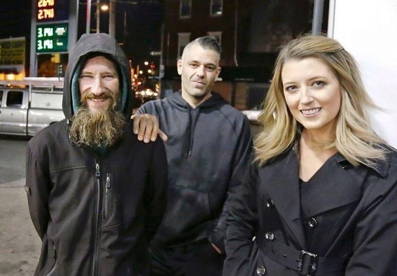 Mieli przekazać bezdomnemu 400 tys., ale je ukradli. Finał bulwersującej sprawy