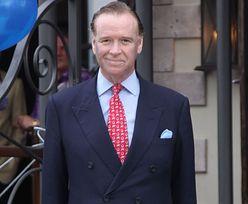 James Hewitt znów pokazuje się publicznie. Były kochanek księżnej Diany dziś ma 60 lat