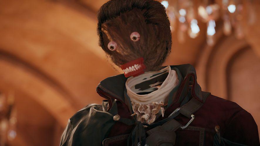 Assassin's Creed Unity okazał się w lutym jedną z lepiej sprzedających się gier w regionie EMEAA