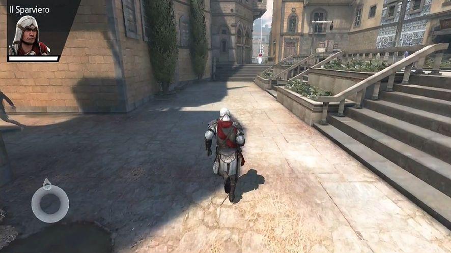 A cóż to - jeszcze jeden nowy Assassins Creed? Tym razem: Identity