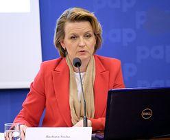 NEWS WP. Była szefowa marketingu technologicznego giganta będzie odpowiadać za politykę demograficzną rządu