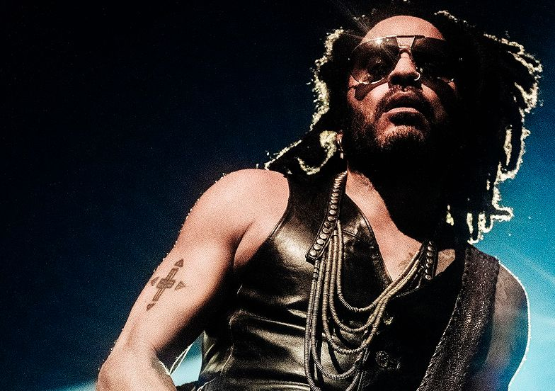 Lenny Kravitz ogłosił nową trasę koncertową na 2020 rok