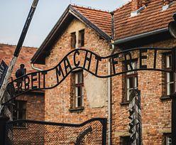 Skandaliczne zdjęcie z Auschwitz. Blogerka zareagowała na potępienie