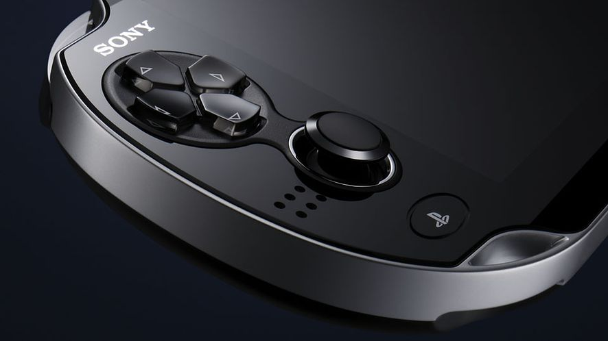 Sprzedaż PS Vita wzrosła po premierze PlayStation 4