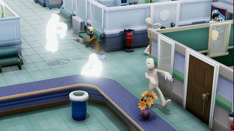 Siostro, zastrzyk! Twórcy Theme Hospital tworzą Two Point Hospital