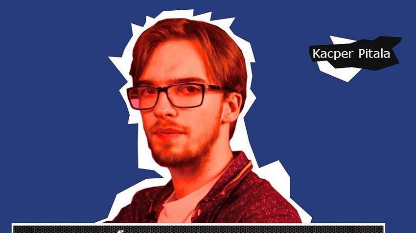 Dwóch i Ten Trzeci #10 - Kacper Pitala. O wyjeździe na E3, pracy dziennikarza growego, produkcji wideo i dekonstrukcji gier