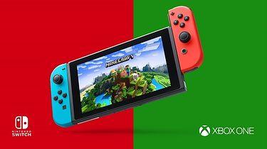 Nintendo pozostanie optymistyczne wobec cross-platformowego multiplayera