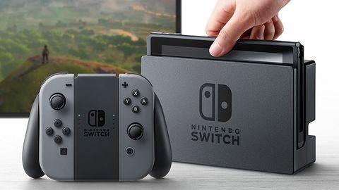 Ostatnia zagadka Switcha wyjaśniona (prawdopodobnie)