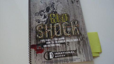 Czym BioShock przekonał wydawców?