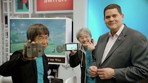 No to jak sprzedała się nowa konsola Nintendo?