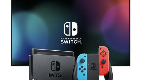 Nintendo zwiększa produkcję Switcha. Nawet 30 milionów w przyszłym roku