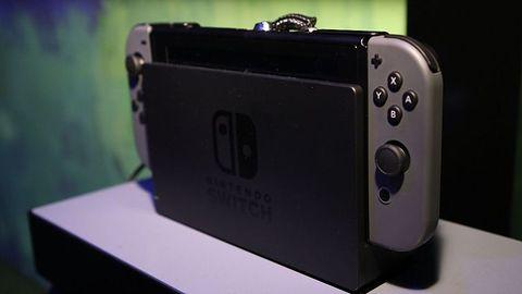Chcecie ściągać gry na Switcha? Kupcie kartę pamięci
