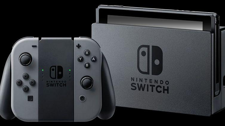 Chcecie zobaczyć, jak Nintendo Switch wygląda w realu?