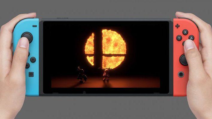 Switch trafił do ponad 50 milionów użytkowników