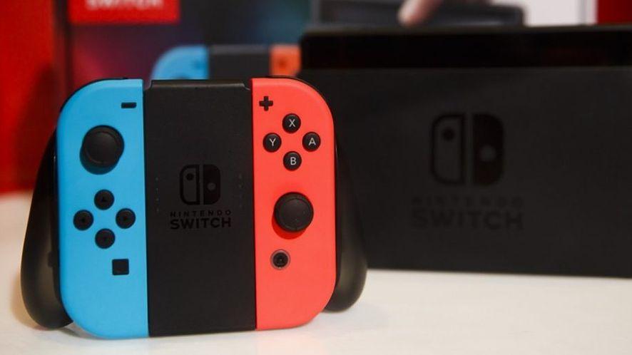 EA zapowiada więcej gier na Nintendo Switch