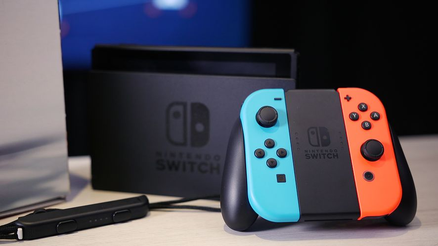 Już niedługo kupno Nintendo Switch nie powinno być problemem