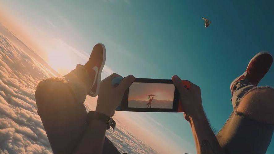 Switch już pokonał życiowy wynik Wii U