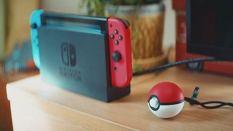 Switch pod względem sprzedaży prześcignął już Nintendo 64