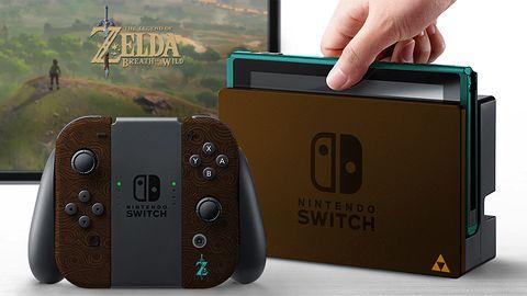Ile będzie kosztować Nintendo Switch?