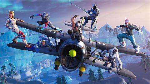 Sukces Fortnite'a kosztował pracowników Epic Games nawet do 100 godzin pracy w tygodniu
