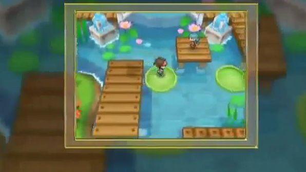 Nowe Pokemony po raz pierwszy w akcji [Pokemon Black & White 2]