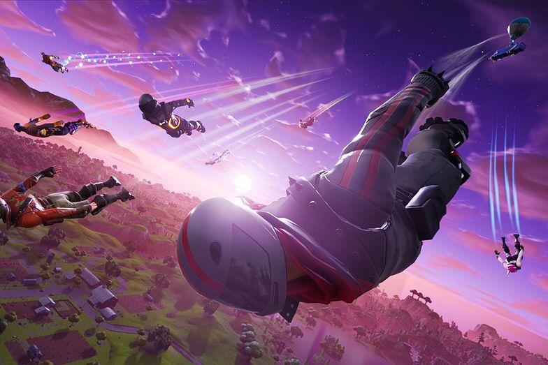 """Gracze """"Fortnite"""" chcą poznać stanowisko Epic Games dotyczące decyzji Blizzarda o zawieszeniu gracza za wyrażanie """"poglądów politycznych"""""""